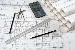 Калькулятор расчета материалов для фундамента