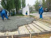плюсы и минусы монолитной плиты фундамента