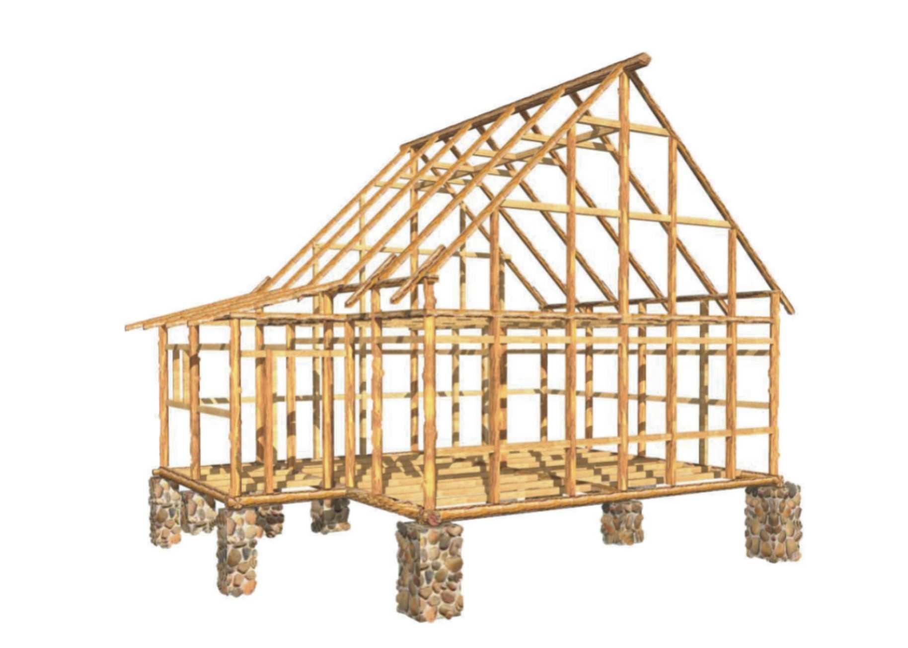 Выбор фундамента для будущего здания