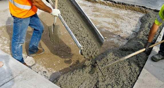 Марка бетона для фундамента двухэтажного дома