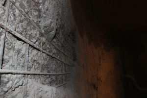Последствие влияние на бетон и арматуру коррозии