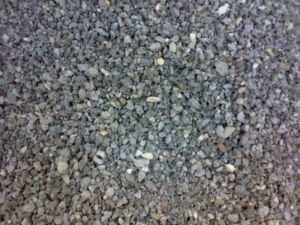 Щебень для изготовления бетона
