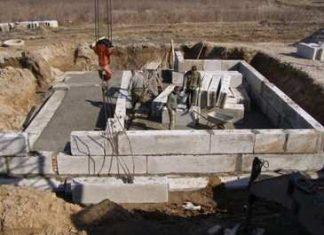 Фундаменты каменных зданий и сооружений: расчет конструкции основания