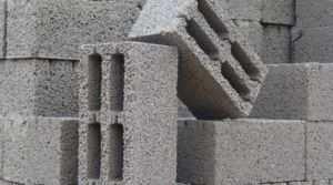 Пористые блоки для обустройства фундаментов