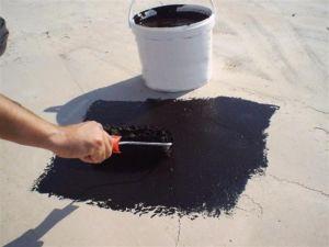 Жидкий битум применяемый для гидроизоляции фундаментов