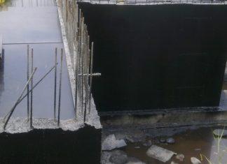 Гидроизоляция бетона фундамента: подготовка и защита от влаги