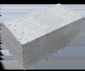 Бетонные блоки 20х20х40