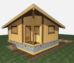 Какой фундамент лучше для дома: технология строительства