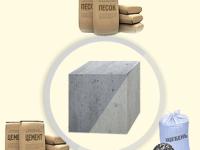 Как рассчитать сколько нужно цемента на фундамент