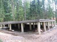 Расчет свайно-плитных фундаментов: плита на сваях