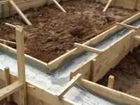 Усадка фундамента дома: сколько должен стоять фундамент