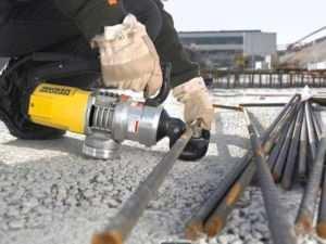 Применение металлической арматуры для изготовления каркаса фундамента