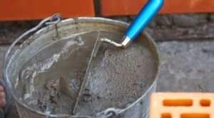 Определение плотности бетона по его пористости